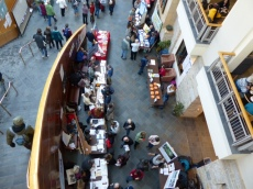 Exhibit Hall
