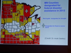 MN Drought and Flooding