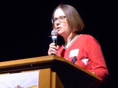 Beth Kallstad